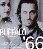 バッファロー'66(Blu-ray Disc)(BLU-RAY DISC)(DVD)