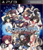 AQUAPAZZA -AQUAPLUS DREAM MATCH-(限定版)(サントラCD、スティックカード付)(初回限定版)(ゲーム)