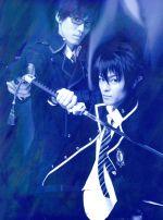 LIVE ACT 青の祓魔師~魔神の落胤~(通常)(DVD)