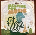 THIS IS MELTING POT MUSIC(COMPILED BY DJ OLSKI)(CDA)