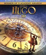 ヒューゴの不思議な発明 3Dスーパーセット(Blu-ray Disc)(BLU-RAY DISC)(DVD)