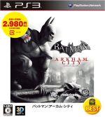 バットマン アーカムシティ WARNER THE BEST(ゲーム)