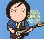 OPUS~ALL TIME BEST 1975-2012~(初回限定盤)(三方背BOX、特典ディスク1枚、60Pブックレット付)(通常)(CDA)