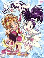 ふたりはプリキュア Splash☆Star DVD-BOX vol.1(通常)(DVD)