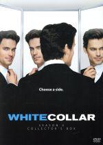 ホワイトカラー シーズン3 DVDコレクターズBOX(通常)(DVD)