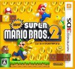 New スーパーマリオブラザーズ 2(ゲーム)