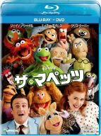 ザ・マペッツ ブルーレイ+DVDセット(Blu-ray Disc)(BLU-RAY DISC)(DVD)