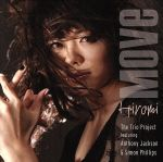 ムーヴ(初回限定盤)(DVD付)(SHM-CD)(DVD付)(通常)(CDA)
