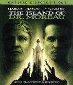 D.N.A. ドクター・モローの島 ディレクターズカット(Blu-ray Disc)(BLU-RAY DISC)(DVD)