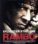 ランボー 最後の戦場(Blu-ray Disc)(BLU-RAY DISC)(DVD)
