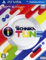 DJMAX TECHNIKA TUNE(ゲーム)