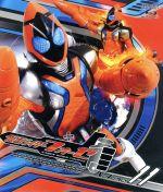 仮面ライダーフォーゼ Volume11(Blu-ray Disc)(BLU-RAY DISC)(DVD)
