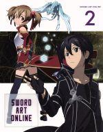 ソードアート・オンライン 2(完全生産限定版)(Blu-ray Disc)((特典CD、ブックレット、ピンナップ3枚付))(BLU-RAY DISC)(DVD)