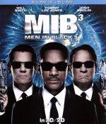 メン・イン・ブラック3 3D&2D ブルーレイ・セット(Blu-ray Disc)(BLU-RAY DISC)(DVD)