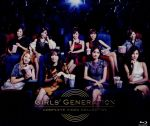 GIRLS'GENERATION COMPLETE VIDEO COLLECTION(Blu-ray Disc)(BLU-RAY DISC)(DVD)