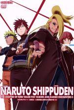 NARUTO-ナルト-疾風伝 九尾掌握と因果なる邂逅の章 3(通常)(DVD)