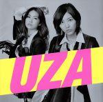 UZA(Type-A)(DVD付)(通常)(CDS)