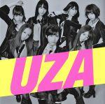 UZA(Type-K)(DVD付)(通常)(CDS)