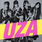 UZA(Type-B)(DVD付)(通常)(CDS)