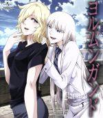 ヨルムンガンド 5(Blu-ray Disc)(BLU-RAY DISC)(DVD)