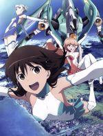 「輪廻のラグランジェ ―鴨川デイズ―」GAME&OVA Hybrid Disc(Blu-ray Disc)((三方背BOX、小冊子付))(BLU-RAY DISC)(初回生産版)(DVD)