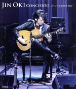 Concierto[コンシエルト]~WINTER TOUR 2011~(Blu-ray Disc)(BLU-RAY DISC)(DVD)