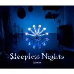 Sleepless Nights(通常)(CDA)