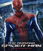 アメイジング・スパイダーマン ブルーレイ&DVDセット(Blu-ray Disc)(BLU-RAY DISC)(DVD)