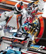 仮面ライダーフォーゼ Volume12(Blu-ray Disc)(BLU-RAY DISC)(DVD)