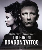ドラゴン・タトゥーの女(Blu-ray Disc)(BLU-RAY DISC)(DVD)