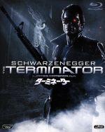 ターミネーター(Blu-ray Disc)(BLU-RAY DISC)(DVD)