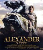 アレキサンダー(Blu-ray Disc)(BLU-RAY DISC)(DVD)