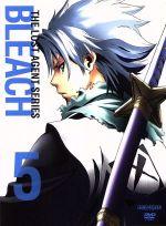 BLEACH 死神代行消失篇 5(通常)(DVD)