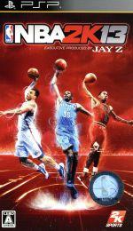 NBA 2K13(ゲーム)