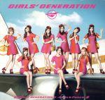 GIRLS'GENERATION Ⅱ~Girls&Peace~(豪華初回限定盤)(DVD付)(DVD1枚、化粧箱、ステッカー付トラベラーズノート、ポスター9枚、フォトブックレット付)(通常)(CDA)