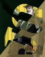 ジョジョの奇妙な冒険 Vol.5(初回生産限定版)(Blu-ray Disc)((マウスパッド、アウターケース付))(BLU-RAY DISC)(DVD)