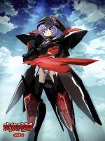 武装神姫 3(Blu-ray Disc)(BLU-RAY DISC)(DVD)