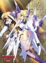武装神姫 4(Blu-ray Disc)(BLU-RAY DISC)(DVD)