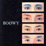 BOOWY(Blu-spec CD)(通常)(CDA)
