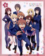 さくら荘のペットな彼女 Vol.8(Blu-ray Disc)(BLU-RAY DISC)(DVD)