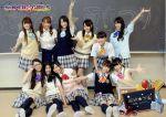 オリジナルムービー 超絶☆学園~未来へのSTEP~(通常)(DVD)