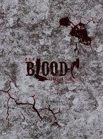 劇場版 BLOOD-C The Last Dark(完全生産限定版)(Blu-ray Disc)(BOX、ブックレット、特典DVD2枚付)(BLU-RAY DISC)(DVD)