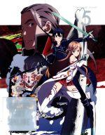 ソードアート・オンライン 5(完全生産限定版)((特典CD、ブックレット、ピンナップ3枚付))(通常)(DVD)