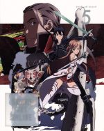 ソードアート・オンライン 5(完全生産限定版)(Blu-ray Disc)((特典CD、ブックレット、ピンナップ3枚付))(BLU-RAY DISC)(DVD)
