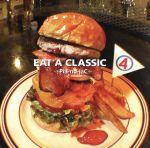 EAT A CLASSIC 4(初回限定盤)(DVD付)(特典DVD1枚付)(通常)(CDA)