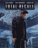 トータル・リコール スチールブック(Blu-ray Disc)