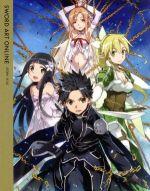 ソードアート・オンライン 6(完全生産限定版)(Blu-ray Disc)((収納BOX、特典CD、ブックレット、ピンナップ2枚付))(BLU-RAY DISC)(DVD)