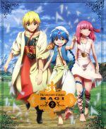 マギ 2(Blu-ray Disc)(BLU-RAY DISC)(DVD)