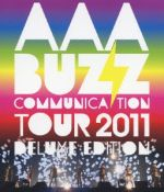 AAA BUZZ COMMUNICATION TOUR 2011 DELUXE EDITION(Blu-ray Disc)(BLU-RAY DISC)(DVD)
