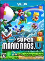 New スーパーマリオブラザーズ U(ゲーム)